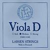 Larsen LARSEN viola D string medium