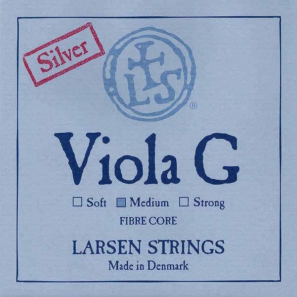 Larsen LARSEN viola G string medium