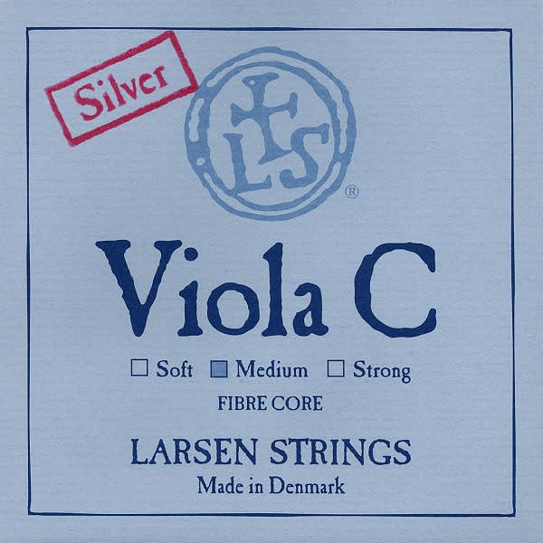 Larsen LARSEN viola C string medium