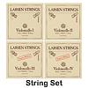 Larsen Larsen Original cello string set,