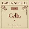 Larsen Larsen cello A string, steel, medium, fractional sizes