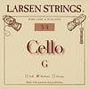 Larsen Larsen cello G string, steel, medium,