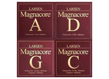 Cello Strings, Magnacore