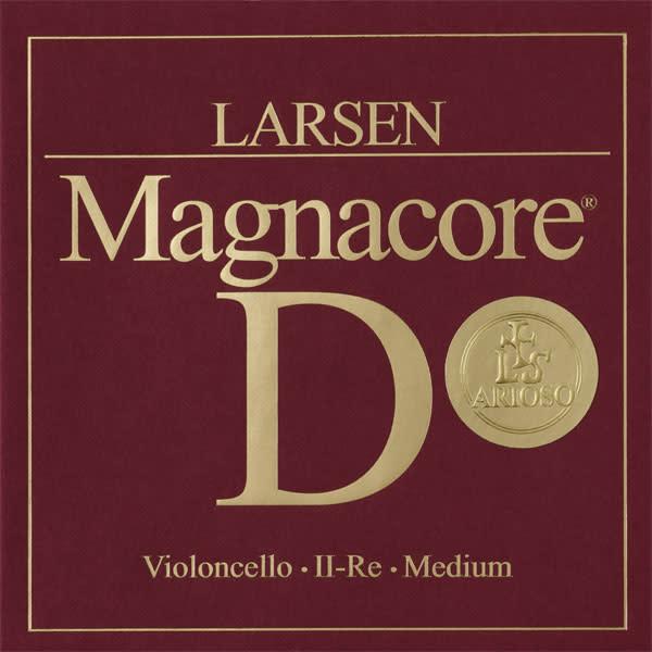 Larsen Larsen Magnacore Arioso cello D string, medium