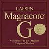 Larsen Larsen Magnacore Arioso cello G string, medium