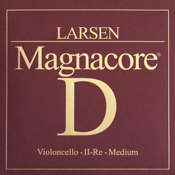 Larsen Larsen Magnacore cello D string