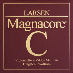 Larsen Larsen Magnacore cello C string