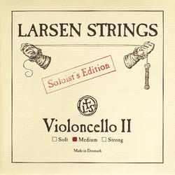 Larsen Larsen Soloist cello D string,