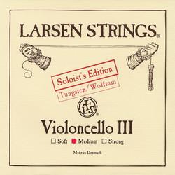 Larsen Larsen Soloist cello G string,