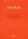 Barenreiter Dvorak, Antonin: Quintet in Eb Major Op.97 (2 violins, 2 violas, cello) Barenreiter