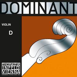 Thomastik-Infeld DOMINANT violin D string, by Thomastik-Infeld,