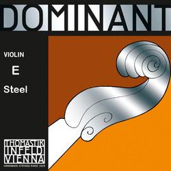 Thomastik-Infeld DOMINANT violin E string, steel,  by Thomastik-Infeld,