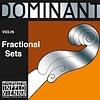 Thomastik-Infeld DOMINANT Fractional violin string set by Thomastik-Infeld,