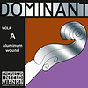 Thomastik-Infeld DOMINANT viola A string by Thomastik-Infeld, aluminum wound,