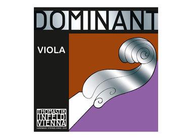 Viola Strings, Dominant