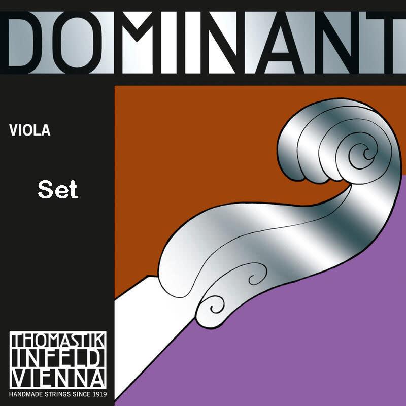 Thomastik-Infeld DOMINANT viola string SET by Thomastik-Infeld,