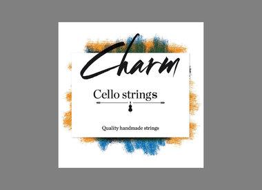 Cello Strings, Charm