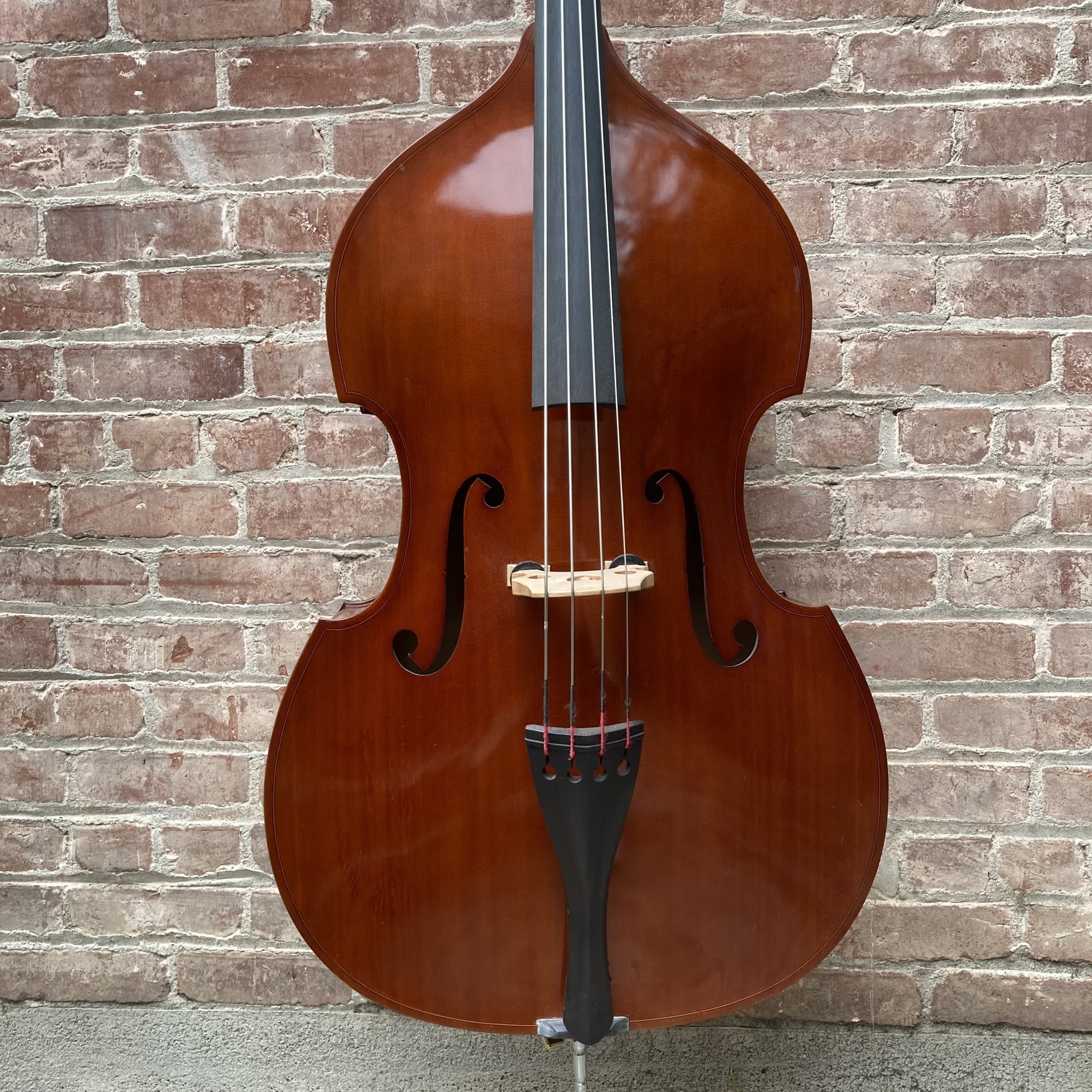 J.I. Strings J.I. Strings 1/8 laminated bass