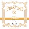 Pirastro Pirastro CHORDA violin D string, pure gut, 19 1/2, medium