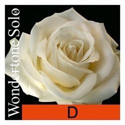 Pirastro Pirastro WONDERTONE SOLO violin D, silver wound, 4/4, medium