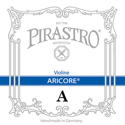 Pirastro Pirastro ARICORE violin A string, 4/4, medium,