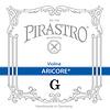 Pirastro Pirastro ARICORE violin G string, 4/4, medium, silver