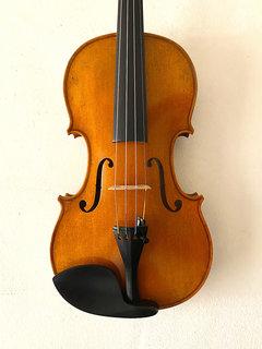 Otto Germany 4/4 violin, #6, 2015