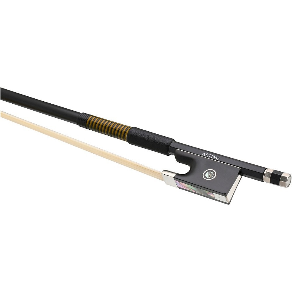 Artino Artino fiberglass violin bow, 4/4, horsehair