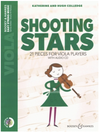 Colledge: Shooting Stars - 21 Pieces for Viola Players (viola and piano) Boosey & Hawkes