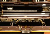 Musafia Musafia Momentum Z rectangular violin case, model U2112Z, Cremona ITALY