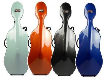 BAM Cello Cases