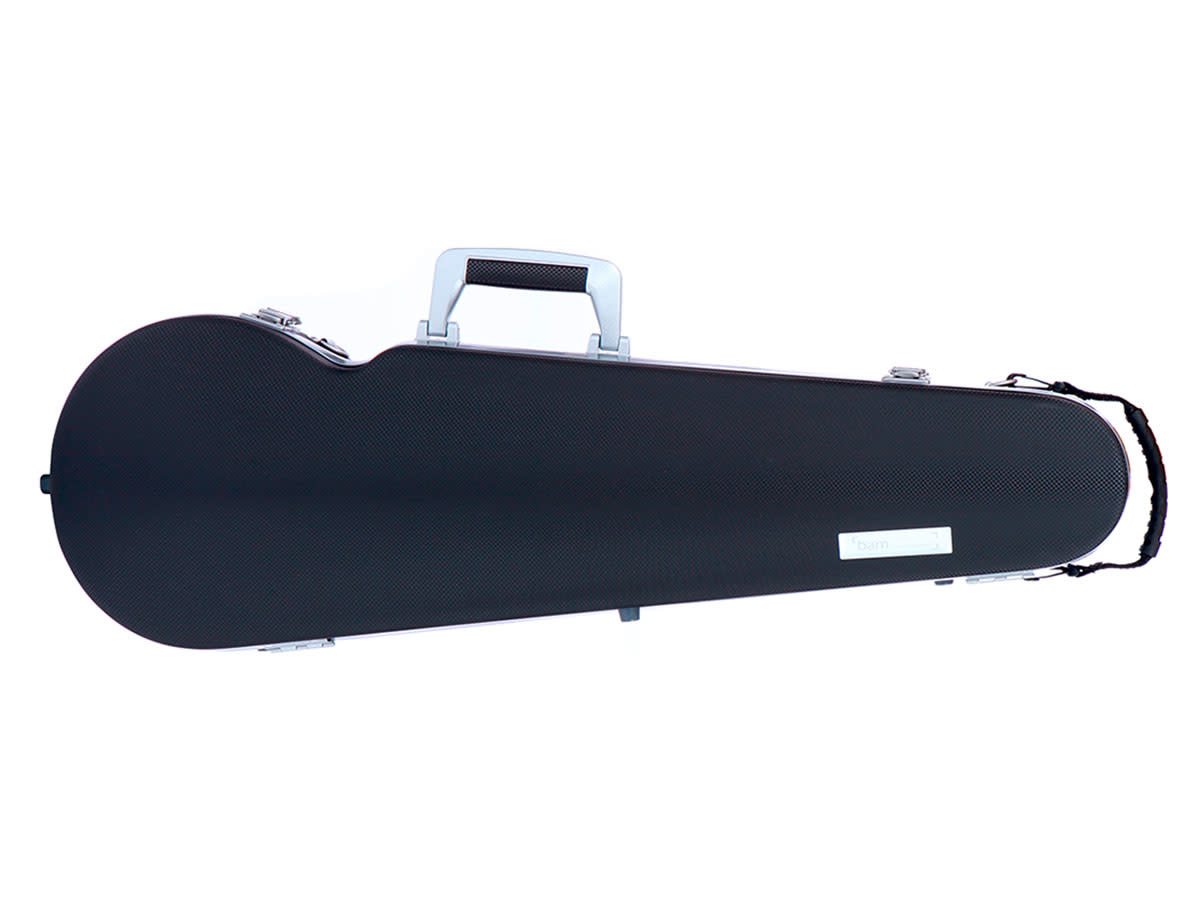 BAM BAM PANTHER Hightech Contoured violin case,