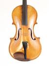 "English David Milward 17 3/16"" viola, 2007, Northumberland, England"