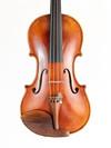 Lena Fischer violin, 2001, Caen, FRANCE