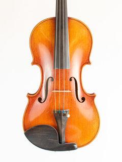 "Aubert ""Série Limitée"" violin by Aubert Lutherie, 2001, No. 72, Mirecourt FRANCE"