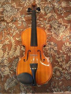 Serafina Used Serafina 1/2 violin #070