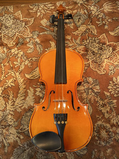 Used 1/2 Serafina Violin Outfit