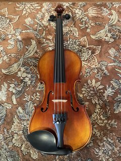 Marco Polo Used Marco Polo 1/2 deluxe violin outfit (#1688)