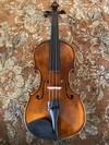 Mendini by Cecilio MV650 1/2 USED violin outfit