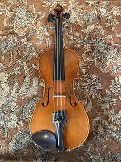"Sofia Sofia ""Amadeus"" used 1/2 Violin outfit"