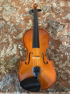 Pfretzschner used 1/2 violin outfit