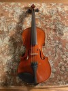Czech Czech used 3/4 violin outfit