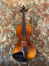 Finale Finale 1/8 violin outfit, used (#44)