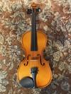 Serafina 1/4 Serafina used violin outfit