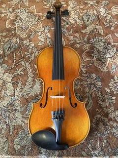 Thankful Strings Used THANKFUL STRINGS 3/4 violin outfit, model 25, CHINA (#181)