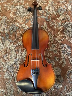 Thankful Strings Used Thankful Strings 3/4 violin outfit, model 25, CHINA (#294)