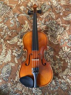 Serafina 1/8 used violin