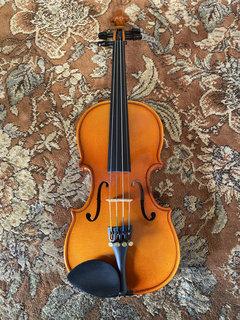 Serafina Serafina 1/8 violin outfit, USED s/n 106