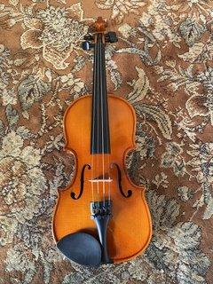 Serafina 1/8 violin outfit, used