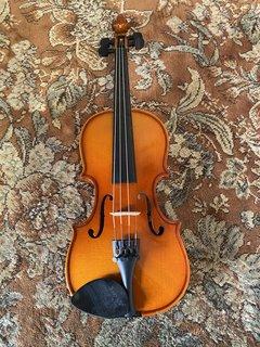 Serafina Used Serafina 1/8 violin (#102)